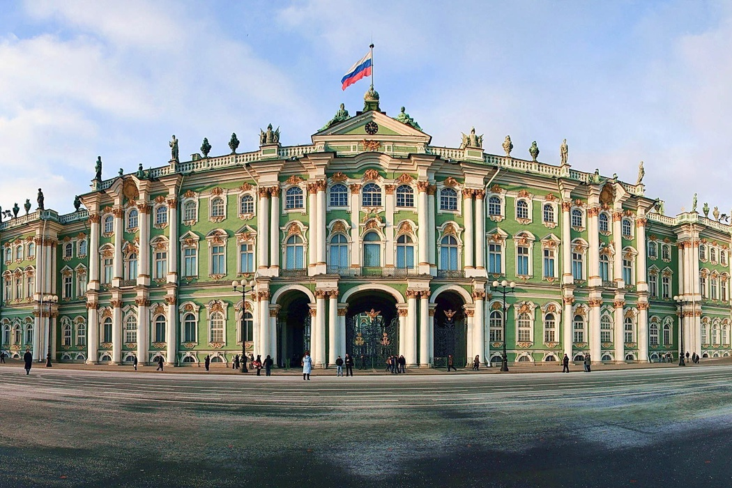 State Hermitage